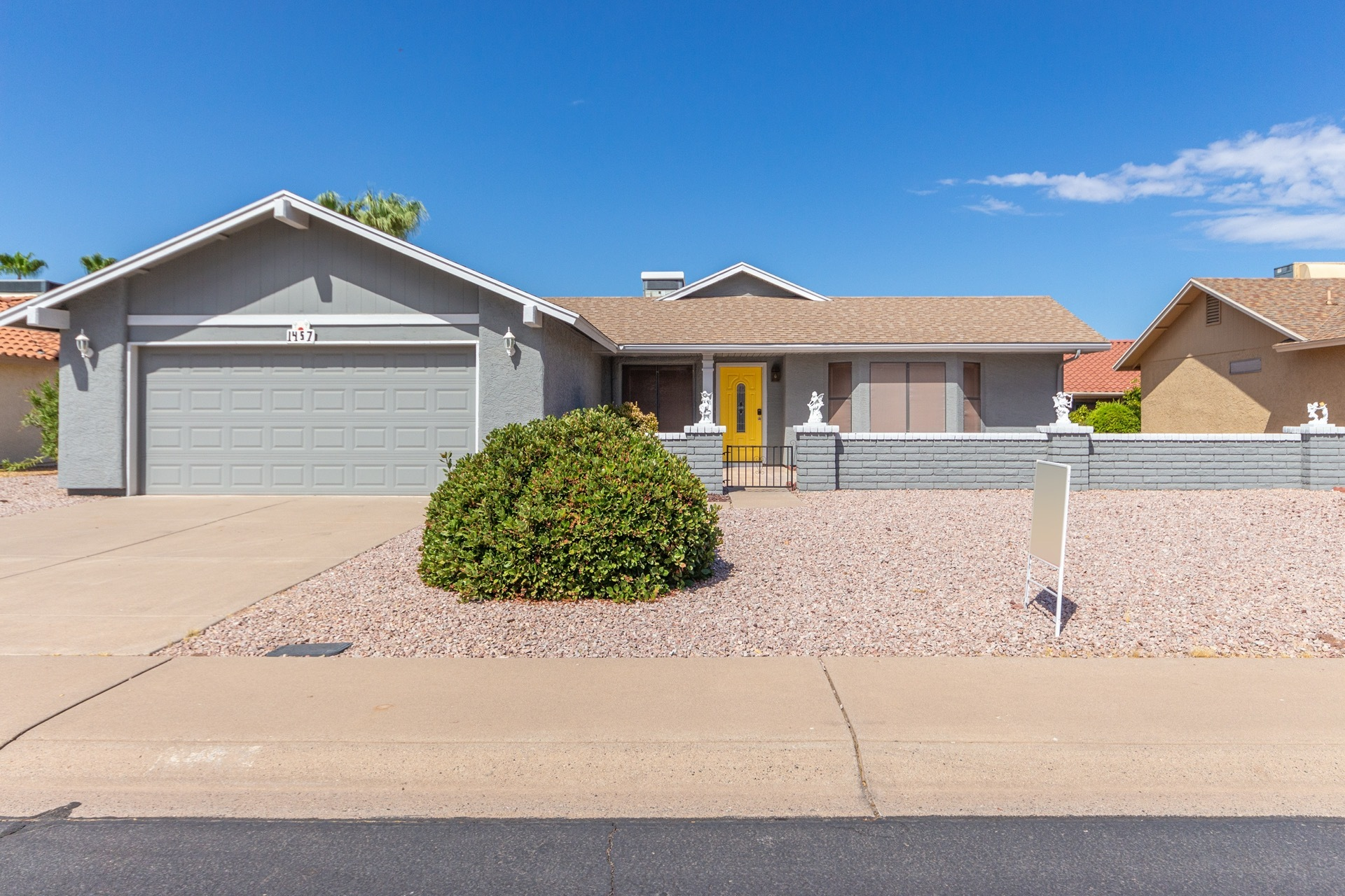 1457 Leisure World, Mesa, AZ 85206